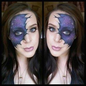 Follow me on social media, Juliet Morrow Makeup x