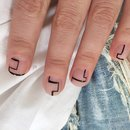 Geometry nails