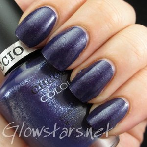 Read the blog post at http://glowstars.net/lacquer-obsession/2015/03/all-that-jazz-catherines-canary-fairy-china-glaze-sun-worshipper-cuccio-purple-rain-in-spain-misa-ready-set-sunshine/