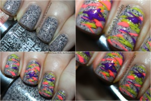 Blog post here - http://samariums-swatches.blogspot.com/2012/07/string-mani-with-nails-inc-sugar-house.html