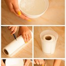 DIY make-up remover