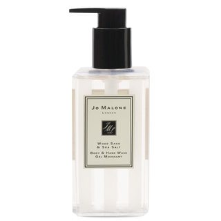 Wood Sage & Sea Salt Body & Hand Wash