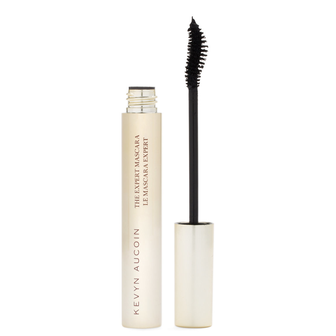 Kevyn Aucoin The Expert Mascara Black