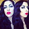 """Kat Von D Everlasting Love Liquid Lipstick in """"Outlaw"""""""