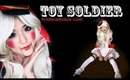 Toy Soldier Halloween Tutorial