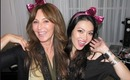 Behind The Makeup with Anastasia Soare of Anastasia Beverly Hills