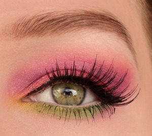 I hope you like it! http://instagram.com/makeupbyeline/