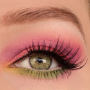Colorfull spring look