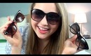 Retro City Sunglasses Review & Giveaway!