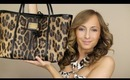 What's in my Bag / Purse Video - TAG