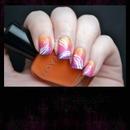 Fun glamor Nails