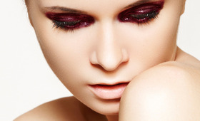 Get Glossy Eyes!