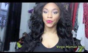 Virgo Hair Final Review