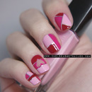 Be My Valentine Nails