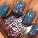 Picture Polish - Ruby Blou