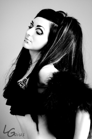 Photographer: Lady Gaius Model: Me MUA/ Hair/ Wardrobe: Me