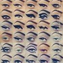 eyeliner looks!!
