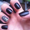 Black matte notd