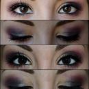 My last make up