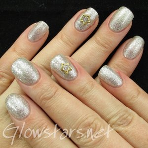 Read the blog post at http://glowstars.net/lacquer-obsession/2015/03/gelish-night-shimmer-with-nailnation-3000-silver-hologasm-and-megamix/