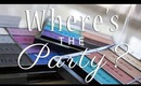 NEW Wet n Wild Where's the Party Palettes Dupes Swatches & Review!
