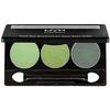 NYX Cosmetics Eyeshadow Trio Spring Leaf/Lime Green/Green Tea TS8