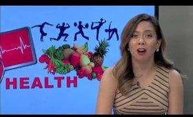 Adrienne Dizon- Reporter Reel 2015