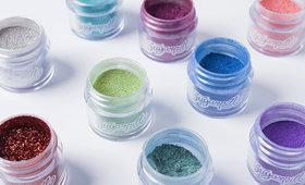 So Versatile And So Shiny: Sugarpill's New Loose Eye Shadow Colors