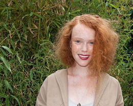 Hyden Yoo Hair, New York Fashion Week S/S 2012