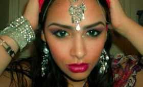 Bollywood Star Make Up
