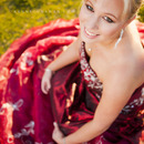 Formal/Prom/Bridal/Ball Makeup