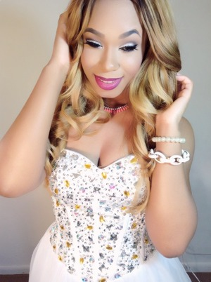 WATCH TO GET THIS LOOK http://youtu.be/1vrLC3DeQcc
