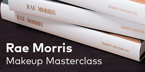 Rae Morris' Makeup Masterclass is back in stock