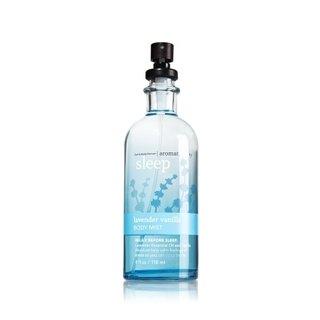 Bath & Body Works Aromatherapy Body Mist Sleep - Lavender Vanilla