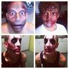 Gore galore sfx makeup
