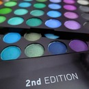 bhcosmetics 120 Colour Palette  2nd Edition