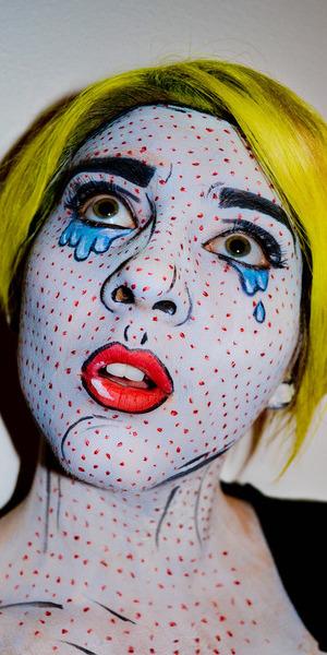 Pop Art #4