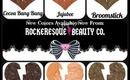 New Fall 2012 Colors From Rockeresque Beauty