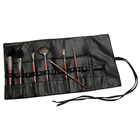 Royal & Langnickel BWRAP-13BK BLACK 13 COMPARTMENT WRAP