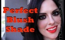 How To Choose The Perfect Blush Shade