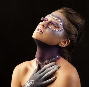 Finished product. Model: Hanna Ledyard PHOTOGRAPHY Vanita Ledyard - FROM Bryan TX