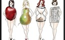 Define & Dress For Your Body Type