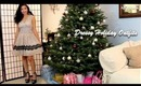 Holiday Fashion, 8 Holiday Outfis Casual and Dressy