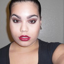 introduction to fall | Bold Eyes, Bold Lips Makeup Tutorial