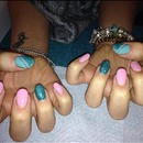 Nails by Lucy x