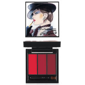 MAC Antonio Lopez 3 Lips Red
