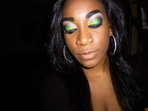 i love green :]