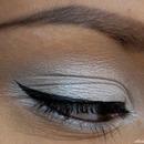 Mazzie Cosmetics eyeshadow - Frozen Frost