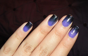 meh. didn't produce a perfect gradient, but you get the idea ^^'