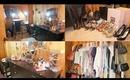 Makeup Room Tour ♥